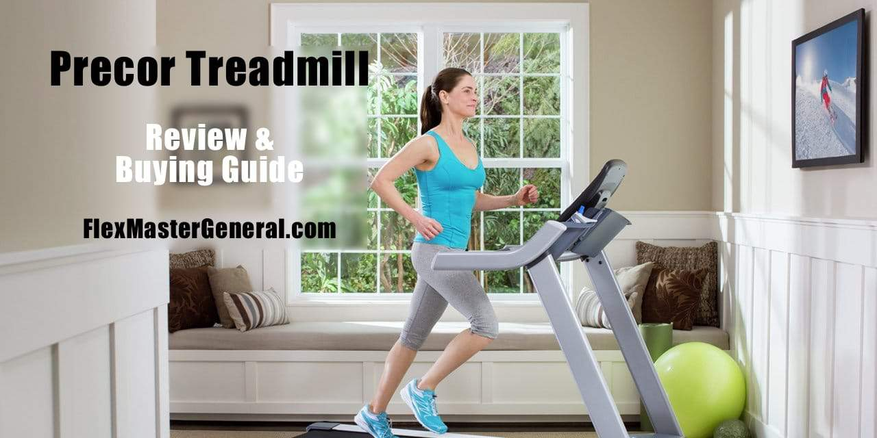 precor treadmill review and pricing guide