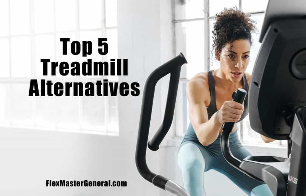 the best low impact alternatives to the treadmill