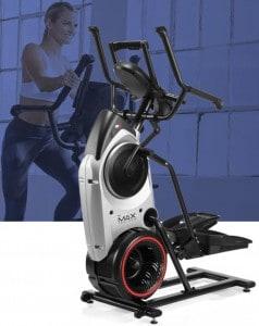 the new bowflex max trainer m6