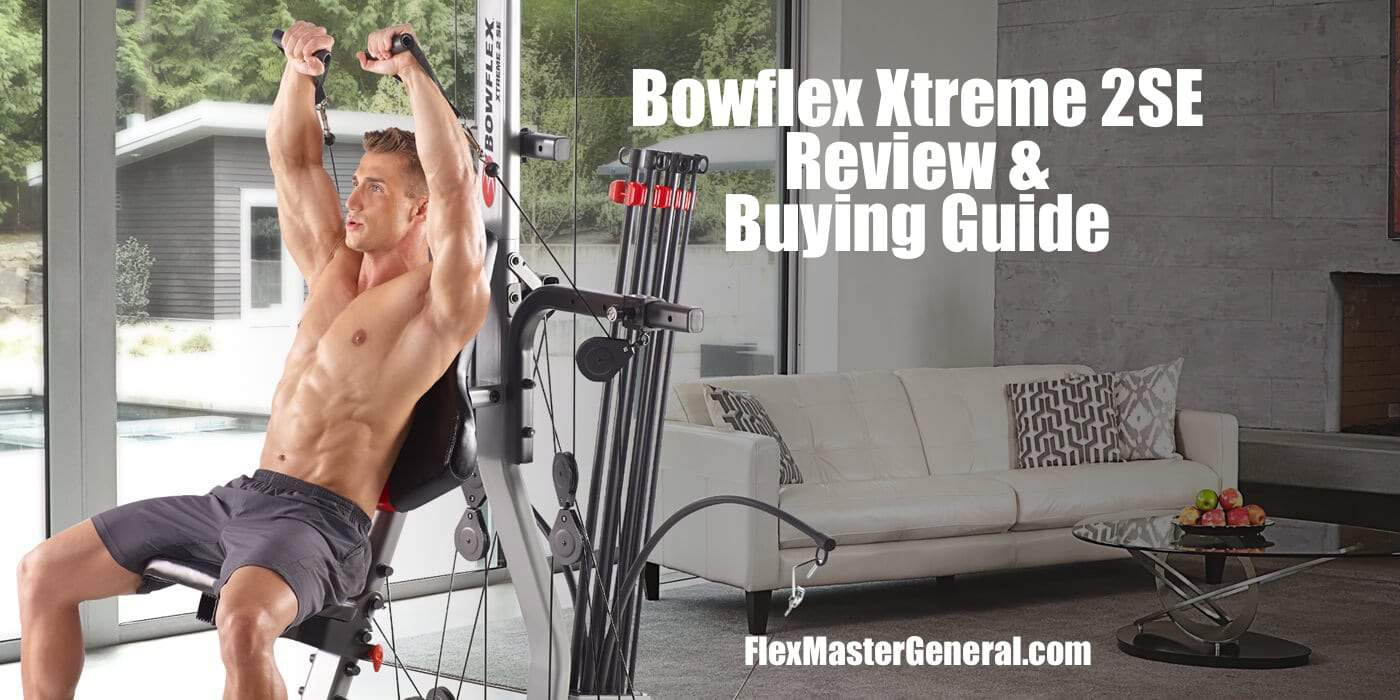bowflex xtreme reviews and pricing info