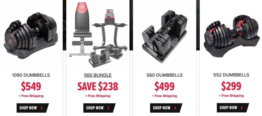SelectTech best price