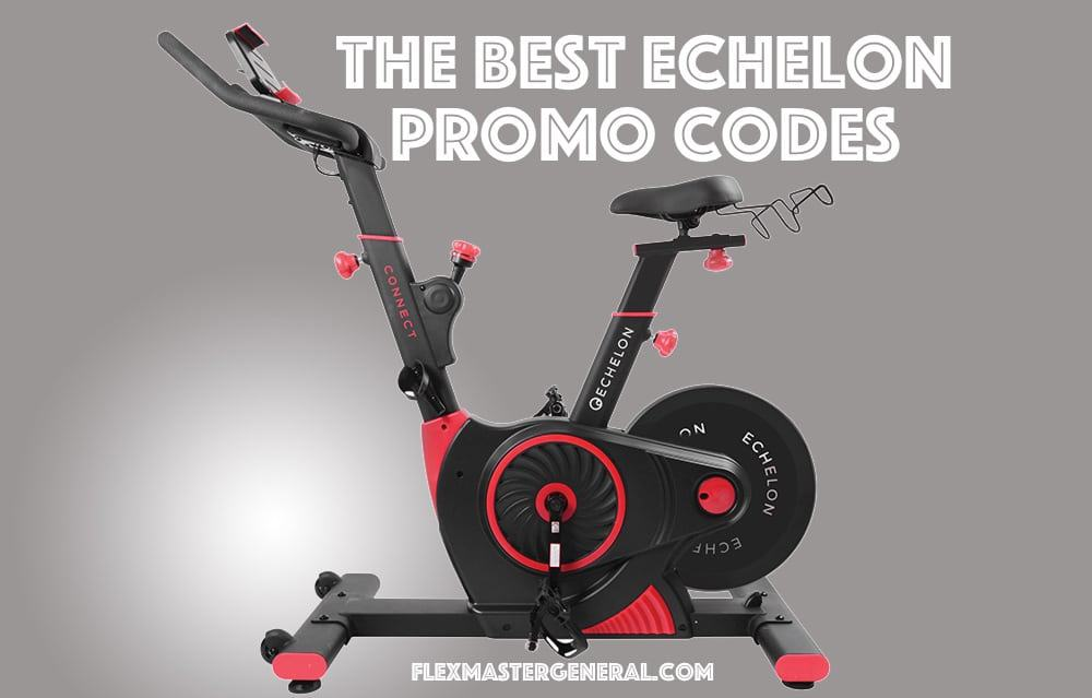 the latest deals on the echelon smart connect bikes