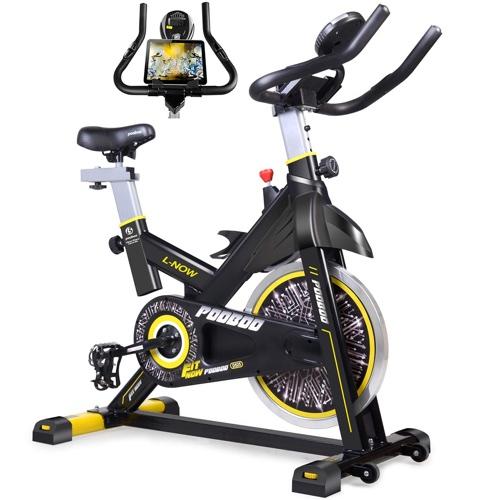 amazon exercise bike deals