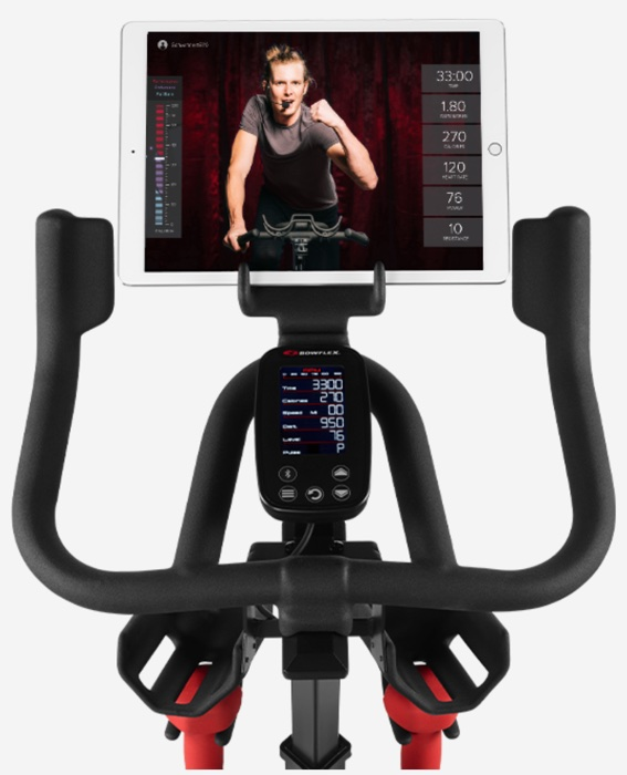 the tablet mount