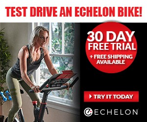 echelon bike 30 day trial