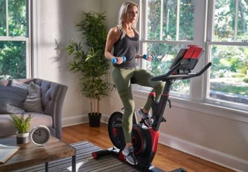 the best in home fitness equipment and apps when you're under quarantine