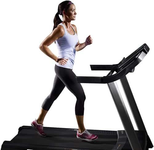 65si Treadmill