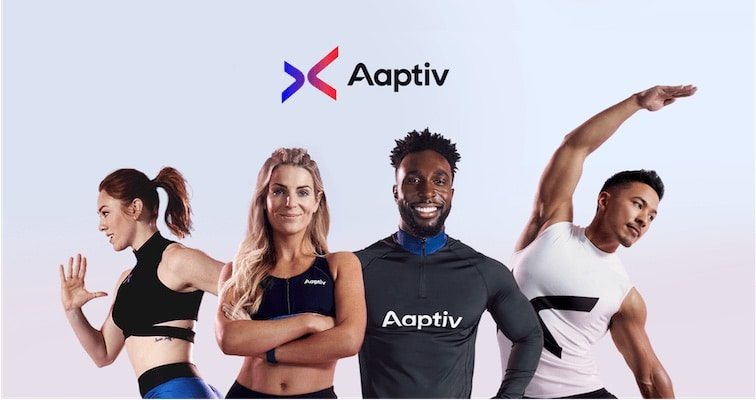 aaptiv review and pricing guide by flexmastergeneral