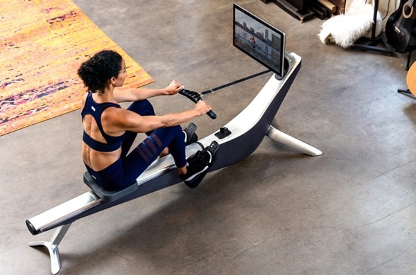 Hydrow vs. Echelon Rower: The Best Smart Rowing Machine is?