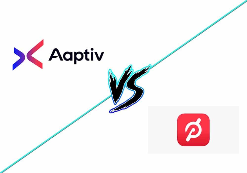 peloton vs aaptiv